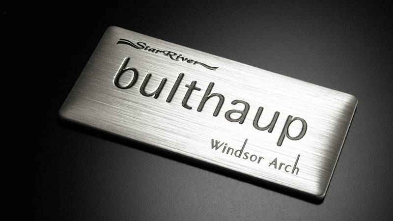 Stainless steel - bulthaup