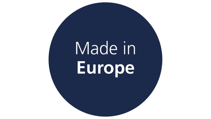 Made in Europe | RATHGEBER